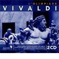 Vivaldi: L'Olimpiade / Rene Clemencic