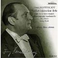 モーツァルト: 交響曲第41番「ジュピター」、ベートーヴェン: 「レオノーレ」序曲第3番、ロッシーニ: 「絹のはしご」序曲