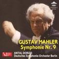 Mahler: Symphony No.9 / Antal Dorati, Berlin Deutsches Symphony Orchestra