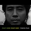 RIGHT HERE! RIGHT NOW! CD