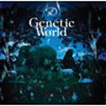 Genetic World  [CD+DVD]<初回生産限定盤A>