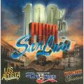 100% Puro San Luis  [CD+DVD]