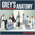 2010 Calendar Grey's Anatomy