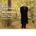 Melodramas - Poetry Reading with Piano - Schumann, R.Strauss, Liszt, Ulmann