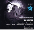 Wagner: Parsifal / Clemens Krauss, Bayreuth Festival Orchestra & Chorus, Ramon Vinay, etc