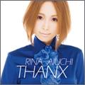 THANX  [CD+DVD]<初回生産限定盤B>