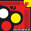 LOVELETTER FROM FAR EAST(アナログ限定盤)