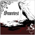 SWEETEST  [CD+DVD]<初回生産限定盤>