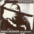 Buda Session:the Mixtape