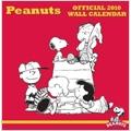 2010 Calendar Peanuts