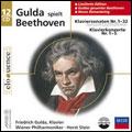 Gulda Spielt Beethoven - Complete Piano Sonatas, Complete Piano Concertos