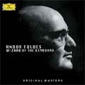 Wizard of the Keyboard -Andor Foldes / J.S.Bach, Beethoven, Brahms, etc