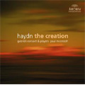 Haydn: The Creation / Paul McCreesh(cond), Gabrieli Consort & Players, Sandrine Piau(S), etc