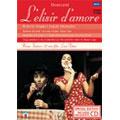 Donizetti: L'Elisir D'Amore/ Pido,Evelino  [DVD+CD]