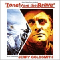 Lonely Are The Brave<限定盤>