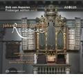 Froberger Edition Vol.6 / Bob van Asperen