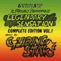 THE LEGENDARY SENSATION COMPLETE EDITION VOL.1