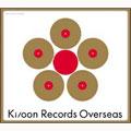 Ki/oon Records Overseas Compilation<通常盤>