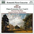 Piano Concertos V3:Piano Cto 5/6:Field