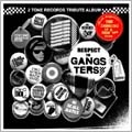 2TONE RECORDS TRIBUTE ALBUM BLACK RESPECT TO GANGSTERS