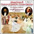 J.シュトラウス:序曲とカドリール~オペレッタの楽しみ@タイマー/ウィーン国立歌劇場舞踏会o.