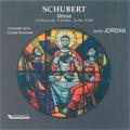 Schubert :Messe D.950 (5/1987):Armin Jordan(cond)/SRO/Audrey Michael(S)/etc
