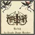 La Grande Danse Macabre  [CD+DVD]
