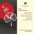 Ravel: Orchestral Works -Rapsodie Espagnole, Pavane pour une Infante Defunte, Daphnis et Chloe, etc (10/1951-6/1953) / Ernest Ansermet(cond), SRO