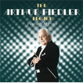 The Arthur Fiedler Legacy Vol.3 -Evening at Pops :J.Strauss II/K.Goldmark/Debussy/J.S.Bach/etc :Boston Pops Orchestra/etc