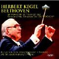 """Beethoven: Sinfonie Nr. 8 F-dur, Op.93; Sinfonie Nr. 3 Es-dur, Op.55 """"Eroica"""""""