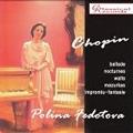 Chopin: Piano Works / Polina Fedotova