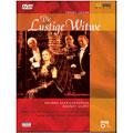 レハール: オペレッタ『メリー・ウィドウ』