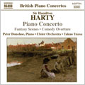 Harty: A Comedy Overture, Fantasy Scenes from an Eastern Romance, Piano Cocerto
