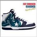 FAT CHICKEN CLASSICS