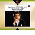 ショスタコーヴィチ: 交響曲第5番, 第8番, 第11番; エルガー: 序奏とアレグロ Op.47 / セミヨン・ビシュコフ, BPO<タワーレコード限定>