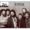 20th Century Masters: Millennium Collection The Best of .38 Special (US)