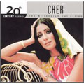 20th Century Masters: Millennium Collection The Best of Cher (US)