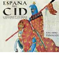 The Spain of El Cid -Medieval Music from the 11th & 13th Centuries / Eduardo Paniagua(cond), Musica Antigua, etc