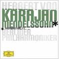 Mendelssohn: 5 Symphonies No.1-No.5