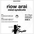 Mind Syndicate(アナログ盤)