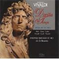 Vivald: La Dorilla in Tempe (1993) / Bezzina Gilbert(cond), Ensemble Baroque de Nice, Maria Cristina Kiehr(S), John Elwes(T), etc