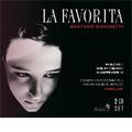 Donizetti: La Favorita / Fabio Luisi, Orchestra Internazionale D'Italia, Paolo Coni, Adelisa Tabiadon, etc
