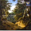 "Bruckner: Symphony No.4 ""Romantic""(1887/89 version) (4/25-26/2007)  / Enoch zu Guttenberg(cond), Klang Verwaltung Orchestra"