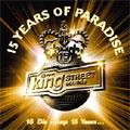15 YEARS OF PARADISE -15DJs recap 15Years...-