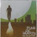 PUNK OF HEARTS / 君がいなきゃ<完全生産限定盤>