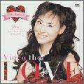 Video the LOVE ~Seiko Matsuda 20th Anniversary Video Collection 1996-2000~