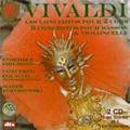 Vivaldi :Concertos for 2 Horn RV.538/RV.539/Sinfonia RV.135/etc (12/2004) (+dts CD):Marek Toporowski(cond)/Concerto Polacco/etc