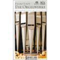 Liszt: Organ Works / Martin Haselbock [5SACD Hybrid+DVD]