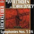Beethoven:Symphony No.5/Tchaikovsky:Symphony No.6