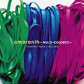 amaranth ~multicolored~
